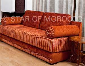 Moroccan Style Sofa Moroccan Living Room Decor