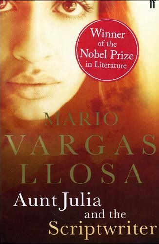 aunt julia and the aunt julia and the scripwriter mario vargas llosa knjiga ba knjižara