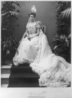 pricess margaret npg x95980 margaret crown princess of sweden large
