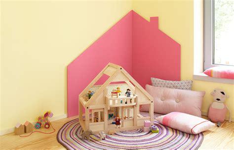 raumfarben wirkung 10 wandfarben mit spezieller wirkung im kinderzimmer