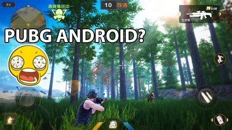 Will Android Get Fortnite by Keren Mirip Pubg Dan Fortnite Di Android Of