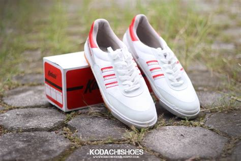 Sepatu Kodachi kodachi shoes parkour freerunning shoes malingkondank indonesia