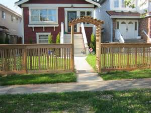 front yard fence vancouver b c modern other metro by quality custom cedar fencing