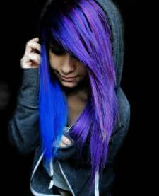 beautiful colored hair beautiful colored hair cool fashion