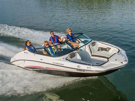yamaha boats reviews 2015 yamaha 212ss boat review top speed