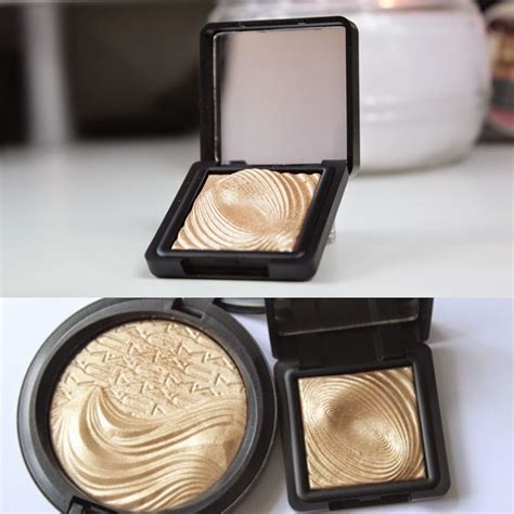 mac whisper of gilt dupe kiko water eyeshadow in 208 light gold makeup sabthefrenchway dupe alert the kiko water eyeshadow 208 or the dupe for mac s