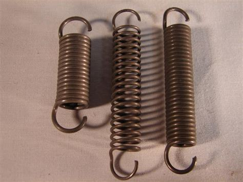 upholstery springs helical back springs 3 quot 10 pc roncofurniture