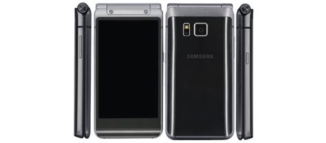 W2016 Calendar New Samsung Smart Flip Phone Leaks Tech News And Reviews
