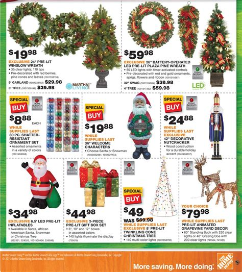 black friday 2015 home depot ad scan buyvia
