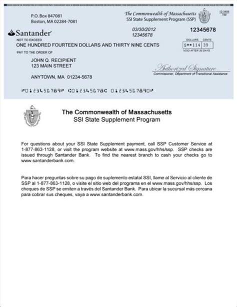 Food St Verification Letter Massachusetts Bank Cheque Bank Cheque Verification