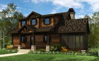 House Plans With Finished Walkout Basements cottage house plan with wraparound porch by max fulbright