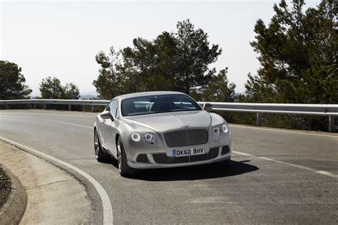 bentley continental diesel bentley continental gt diesel krijgt een v8 autoblog nl