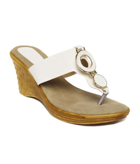 white high heeled sandals wellworth white high heeled sandals price in india buy