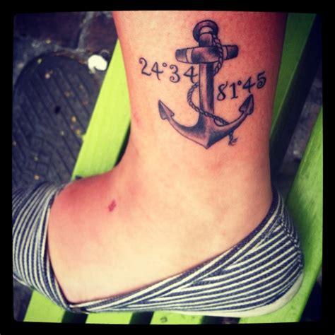 west anchor tattoo anchor key west cool ideas key