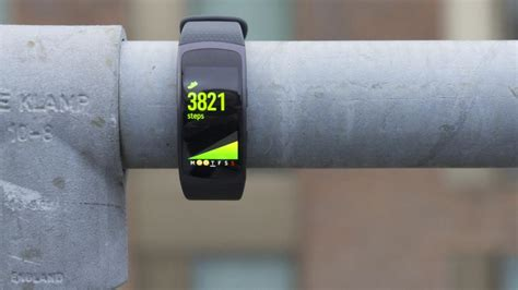 Huwawei Band 2 Pro Gps Built In Fit Bit Killer samsung gear fit2 review a likeable fitness band with