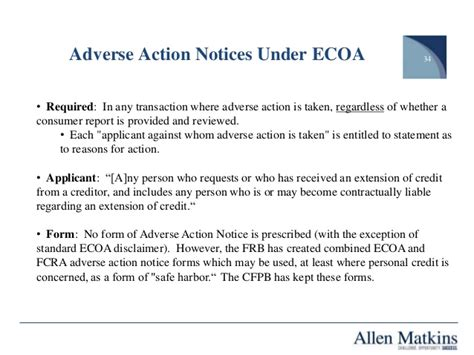 Release Letter Qut adverse notice template