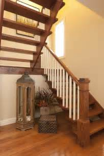Curb Appeal Products - are open stairs safe for small children