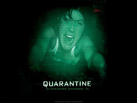 quarantine film ending quarantine dvd review den of geek