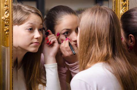 natural makeup tutorial for 12 year olds makeup tutorial for 13 year olds mugeek vidalondon