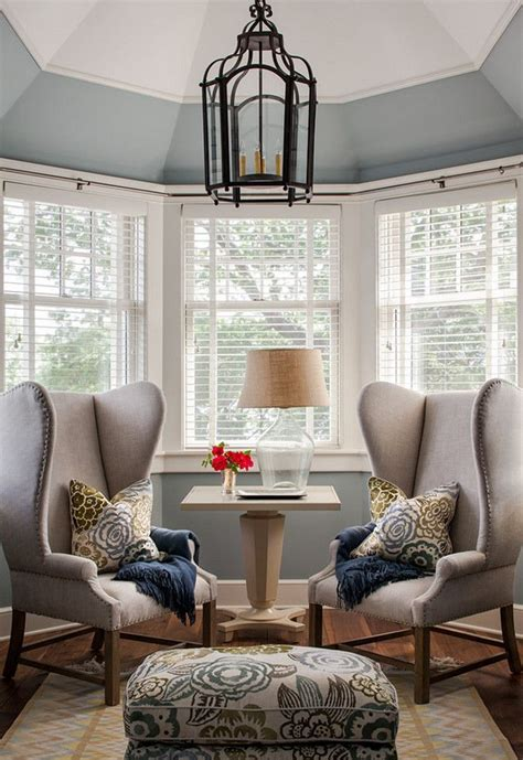 bay window decorating ideas best 25 bay windows ideas on pinterest curtains in bay