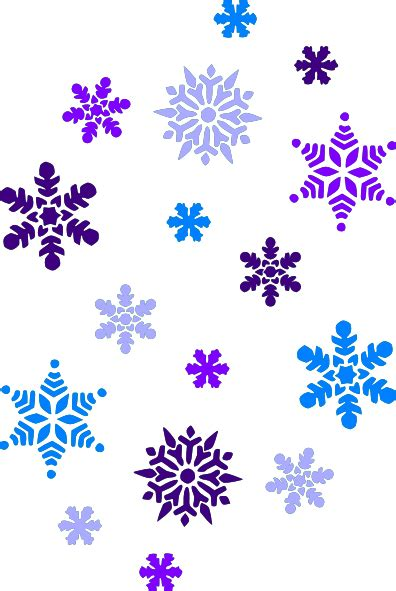 snowflakes printable clipart snowflake clipart free download clipart best