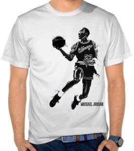 Kaos Ordinal Nba Playoffs jual kaos basket satubaju kaos distro koleksi