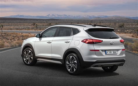 when will the 2020 hyundai tucson be released 2020 hyundai tucson release date thecarsspy