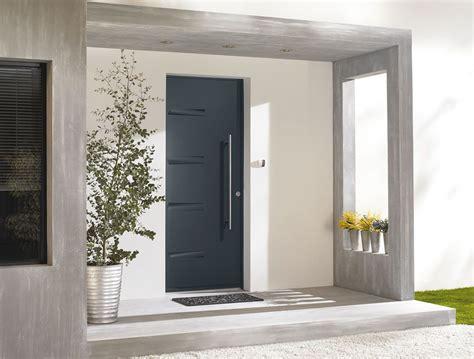 Comment Choisir Sa Porte D Entrée 4268 by Porte D Entr 233 E Acier Zilten Mod 232 Le Nagano Portes D