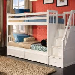 Bunk Beds Stairs by Top 25 Best Bunk Beds With Stairs Ideas On Pinterest