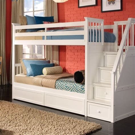 futon bunk bed with stairs best 25 bunk beds with stairs ideas on pinterest bunk