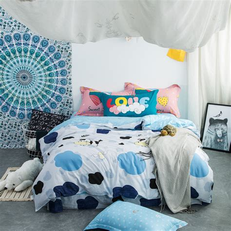 Cow Bedroom by Popular Cow Comforter Buy Cheap Cow Comforter Lots From