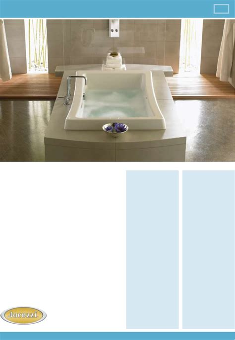 Backyard Tub Manual by Tub 6636 User Guide Manualsonline