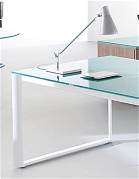 bureau en verre blanc bureau verre blanc bureau simple pas cher lepolyglotte