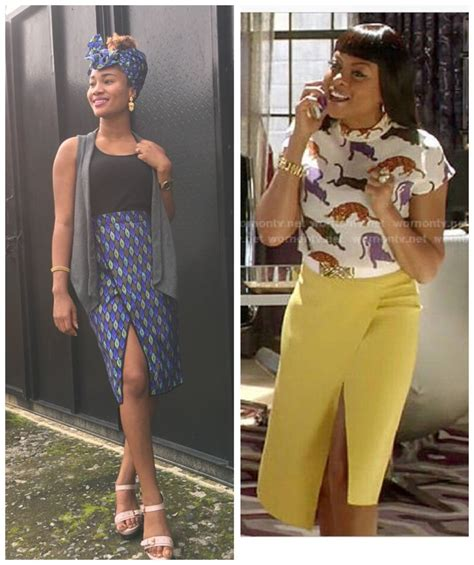 big gals rock ankara buba pix latest african fashion trending african fashion ankara