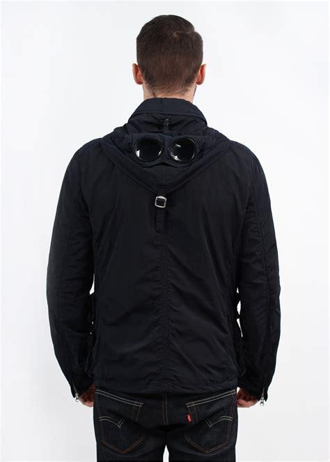 Cp Jaket cp company lightweight goggle jacket proper magazine