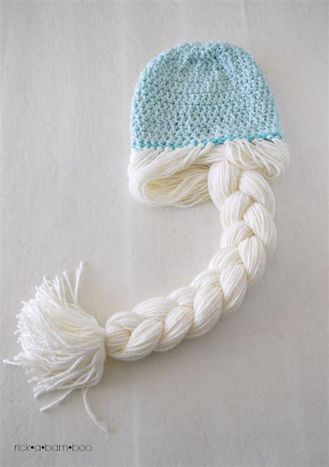 free pattern elsa crochet hat top 5 of elsa free crochet hat patterns my ideas bedroom