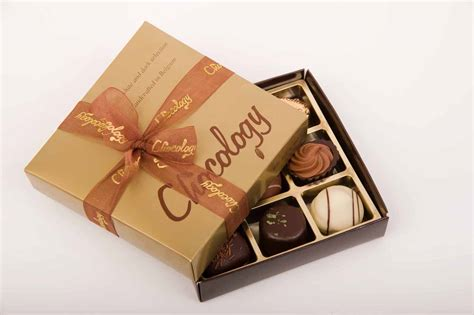 chocolate boxes printed packaging boxes likes retail
