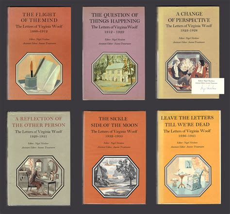 the illustrated letters of virginia woolf books tbcl the book collector s library virginia woolf