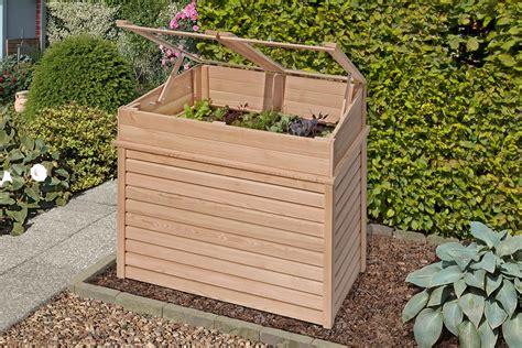 hochbeet richtig bauen bepflanzen und pflegen - Hochbeet Richtig Bauen