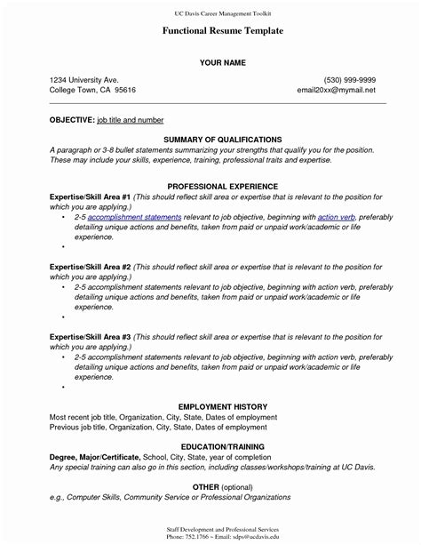 13 inspirational most accepted resume format resume