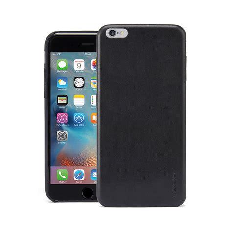 iphone  iphone   case snap black lambskin