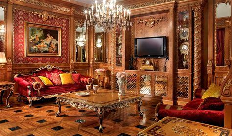 Sofa Ruang Tamu Klasik sofa klasik ruang tamu empire mebel klasik indonesia