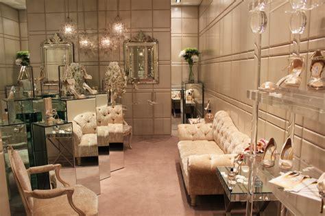 Bridal Boutique by Anneli Bush Wedding Series Jimmy Choo Bridal Boutique
