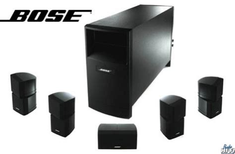bose acoustimass 15 speaker system pacific hi fi liverpool