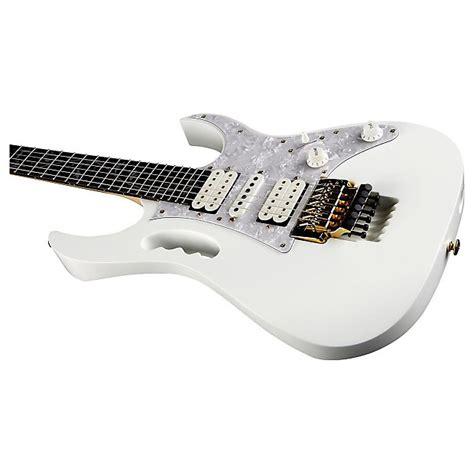 Ibanez Jem7vwh Steve Vai ibanez jem7vwh steve vai signature electric guitar reverb