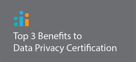 top edtech update student data privacy assessment content 3 top benefits to data privacy certification ikeepsafe