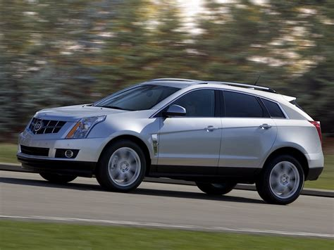 Cadillac Srx 2009 by Service Manual 2009 Cadillac Srx Acclaim Manual