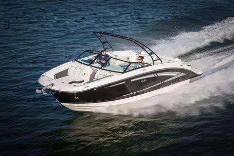 sea ray boats under 10 000 navaboats sea ray wins 5 more awards open days