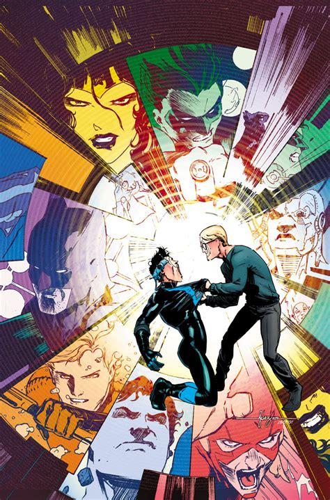 Dc Comics Batman Detective Comics 961 September 2017 dc comics september 2017 solicitations gallery