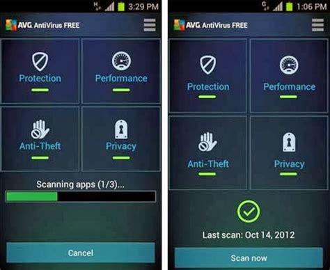 Avg Security 3 Komputer Untuk 2 Tahun 6 antivirus terbaik buat android gado gado